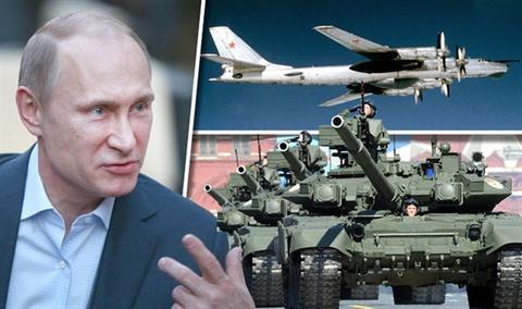 NI: Nga sẽ không cam chịu như Liên Xô thời Gorbachev Ảnh 2