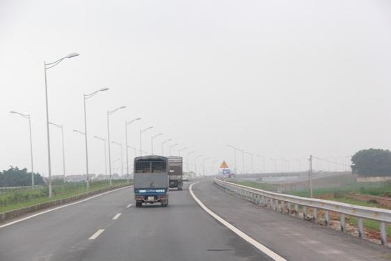 Nghiên cứu đầu tư đường nối QL39 đến cao tốc Hà Nội - Hải Phòng Ảnh 1
