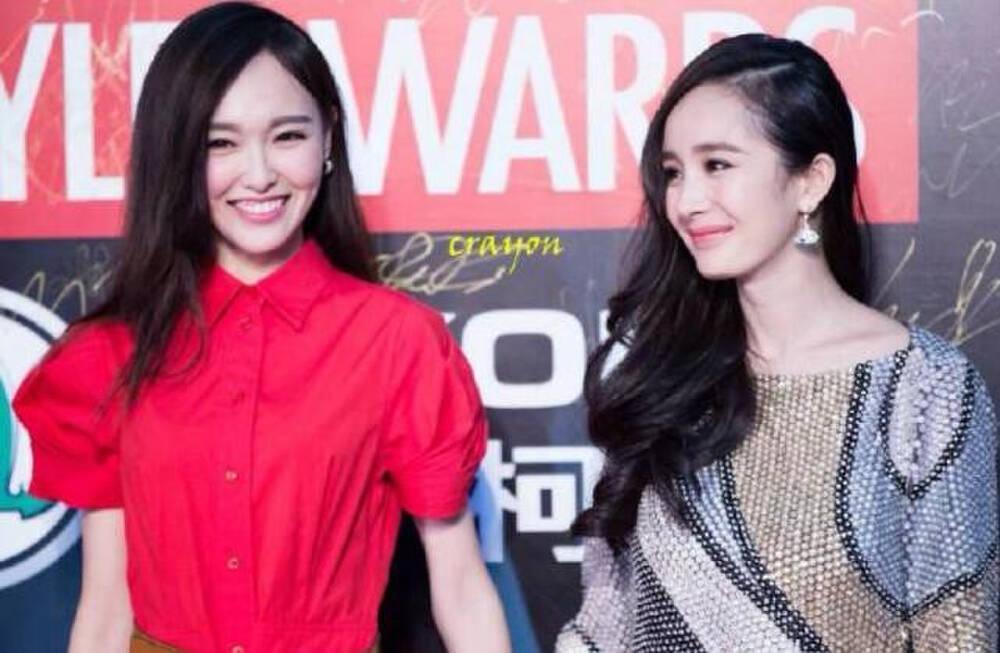 Dương Mịch tránh né Đường Yên còn hơn tránh tà tại Đêm hội Weibo: Tình chị em chỉ còn là tàn tro Ảnh 3