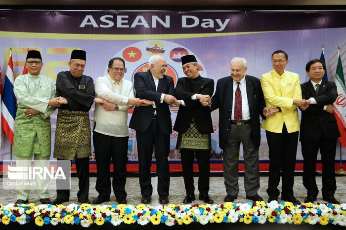 Triển vọng hợp tác kinh tế ASEAN-Iran Ảnh 1