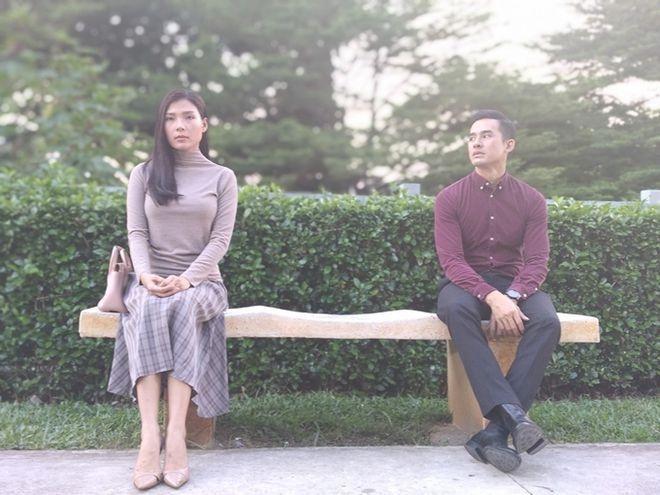 Vợ chồng Lương Thế Thành, Thúy Diễm đóng chung bộ phim thứ 10 Ảnh 1