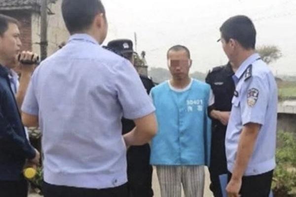 Trung Quốc tử hình nghịch tử giết mẹ để lấy tiền bảo hiểm mua nhà Ảnh 1