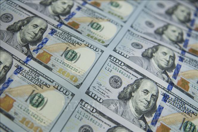 Nga muốn tiếp tục giảm sự phụ thuộc vào USD Ảnh 1
