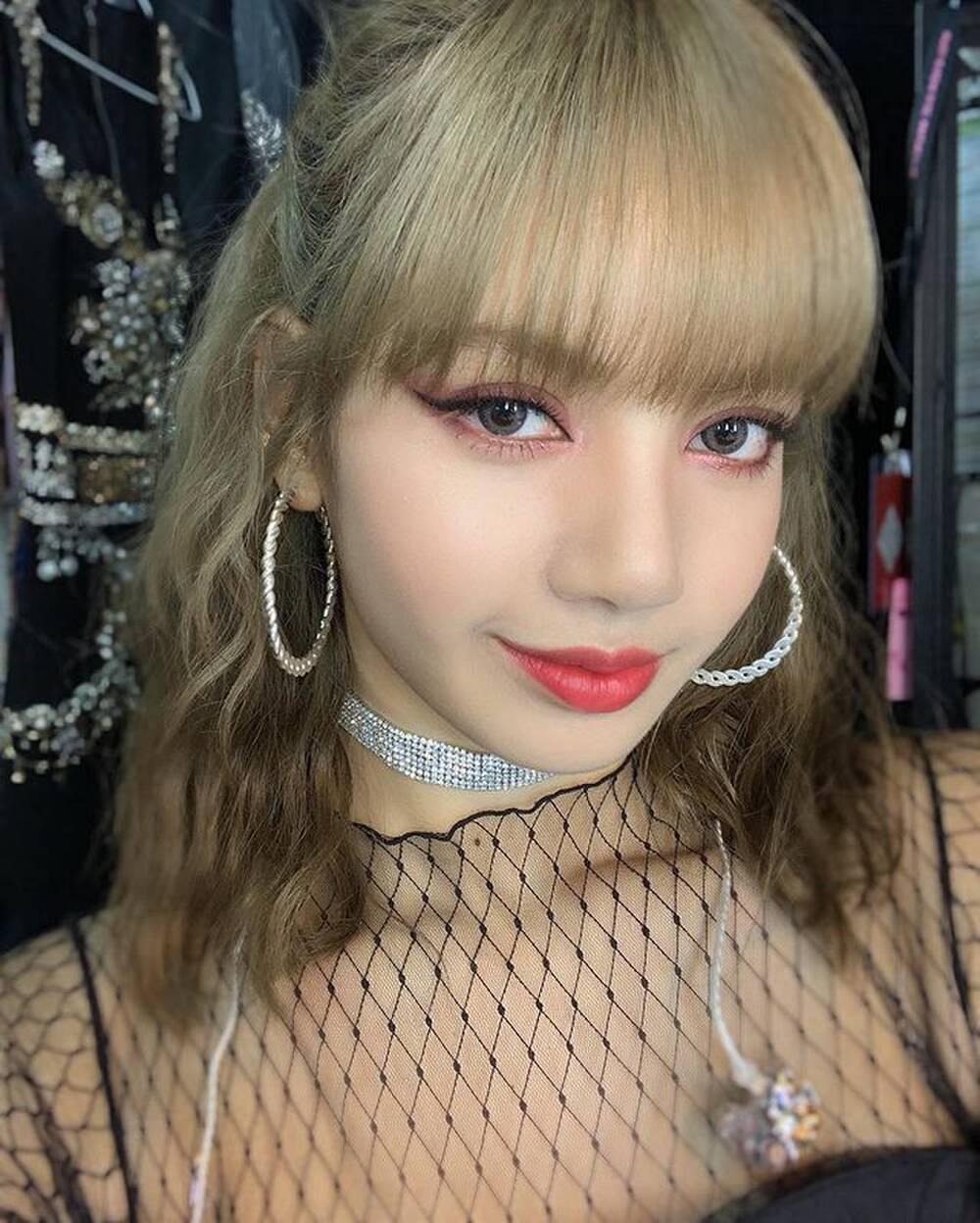 Lisa, Tzuyu và những thần tượng K-Pop có quốc tịch nước ngoài được yêu thích nhất tại Hàn Ảnh 1