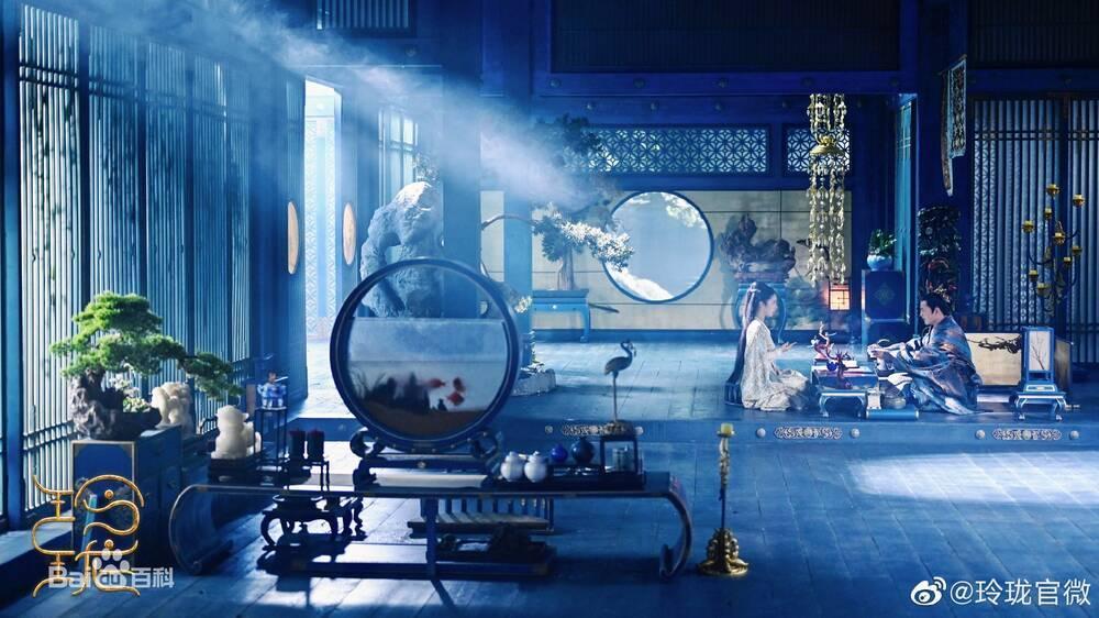BXH những bộ phim truyền hình Hoa Ngữ hot nhất tháng 2: Đấu la đại lục của Tiêu Chiến vô đối Ảnh 6