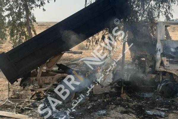 Căn cứ quân sự Mỹ tại Iraq bị tên lửa tấn công Ảnh 1