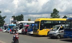 32 doanh nghiệp được cấp giấy phép kinh doanh vận tải Ảnh 1