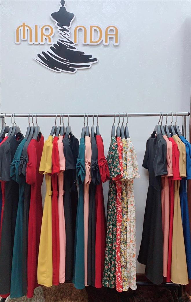 Giải mã sự thành công của shop thời trang Miranda Ảnh 2