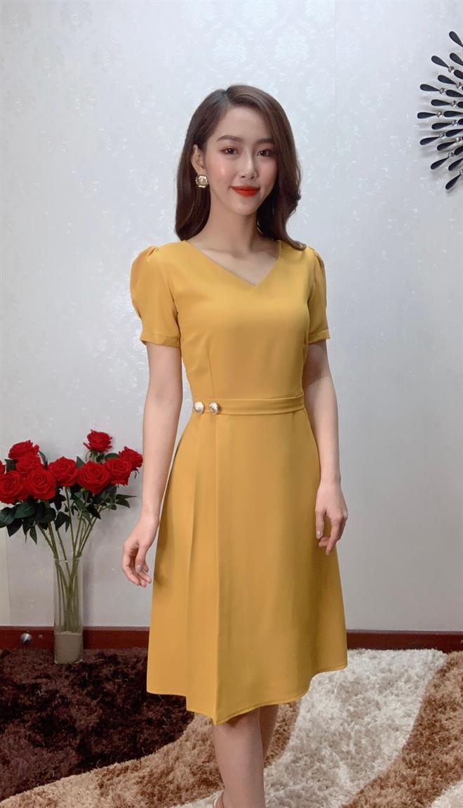 Giải mã sự thành công của shop thời trang Miranda Ảnh 1
