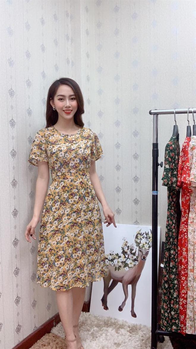 Giải mã sự thành công của shop thời trang Miranda Ảnh 4
