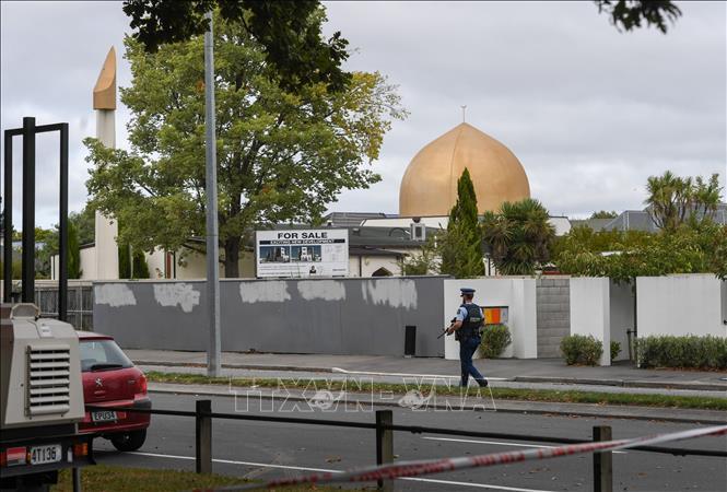 Các đền thờ Hồi giáo ở Christchurch lại bị đe dọa tấn công Ảnh 1