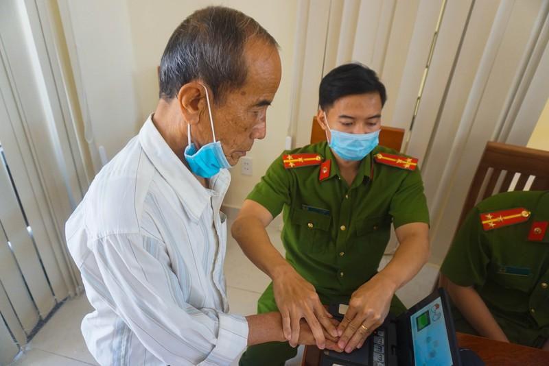 Đến 30-6, Đà Nẵng cấp CCCD cho 900.000 người dân Ảnh 3