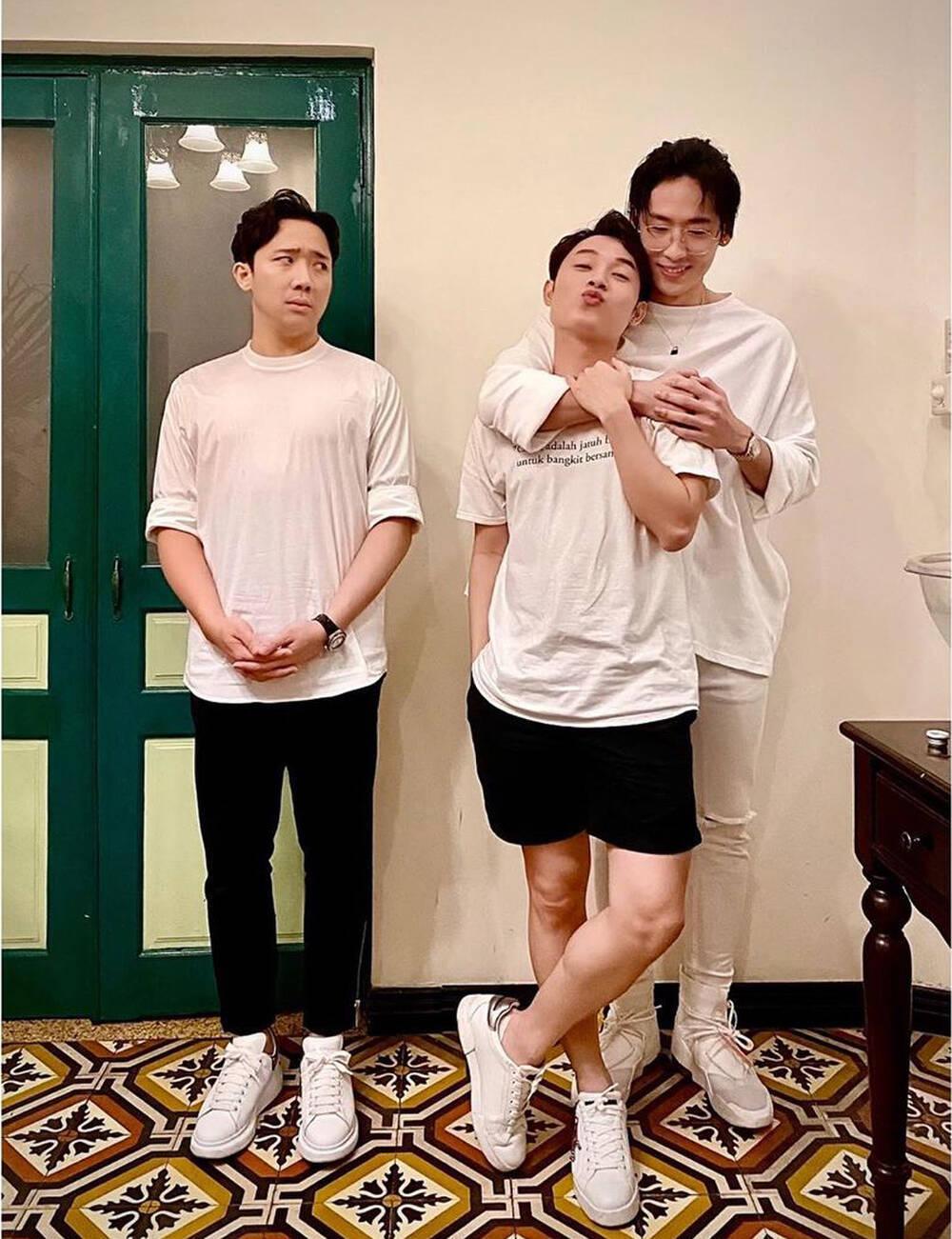 Động thái đầu tiên của Trúc Nhân giữa nghi vấn 'nghỉ chơi' với Ali Hoàng Dương khiến hội sao Việt chú ý Ảnh 5