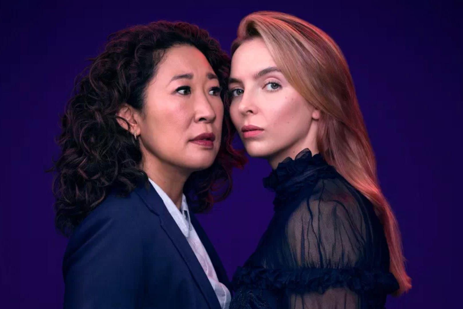 Phim giật gân 'Killing Eve' kết thúc sau mùa bốn Ảnh 1