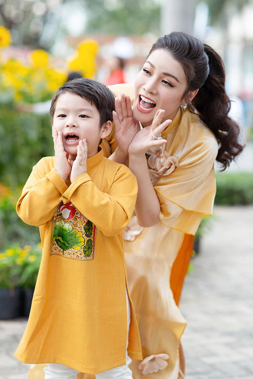 Nhật Kim Anh chính thức giành được quyền nuôi con từ chồng cũ Ảnh 3