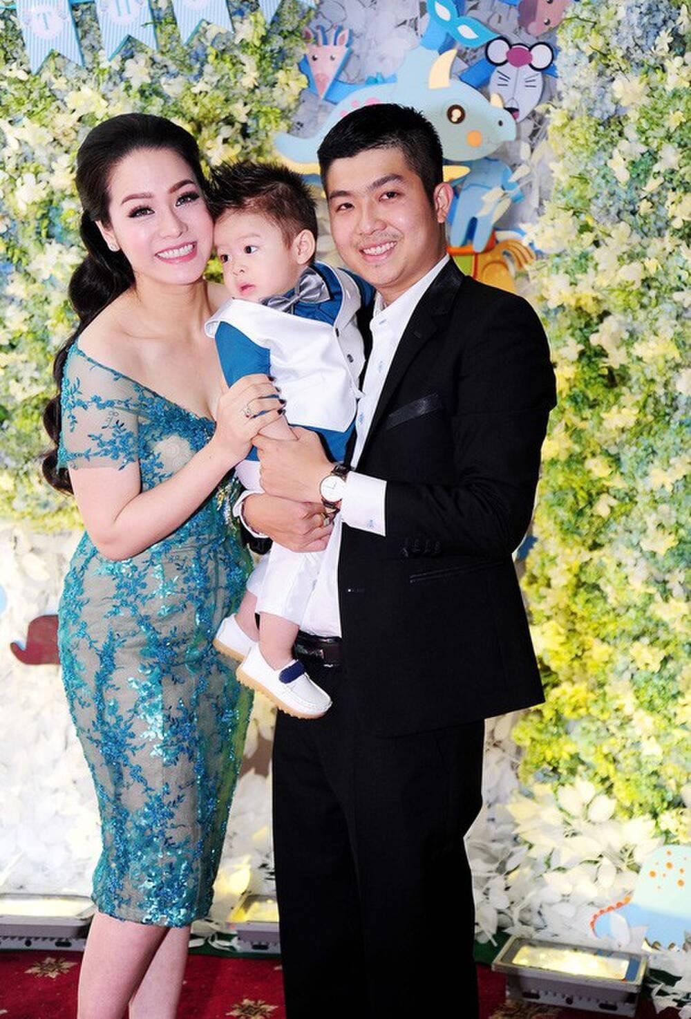 Nhật Kim Anh chính thức giành được quyền nuôi con từ chồng cũ Ảnh 1