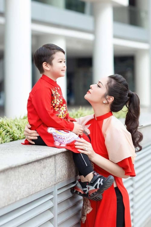 Nhật Kim Anh chính thức giành được quyền nuôi con từ chồng cũ Ảnh 6