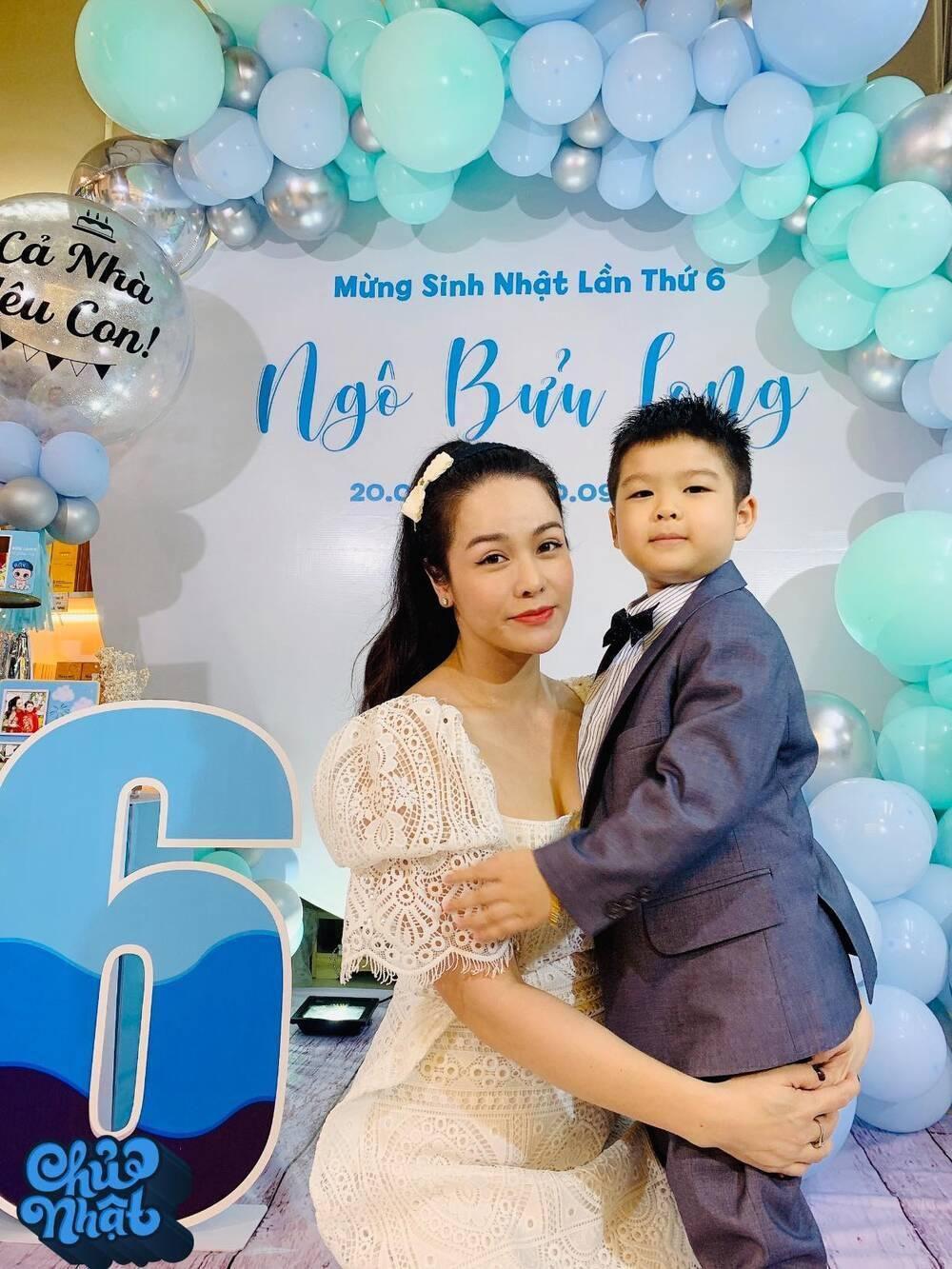 Nhật Kim Anh chính thức giành được quyền nuôi con từ chồng cũ Ảnh 5
