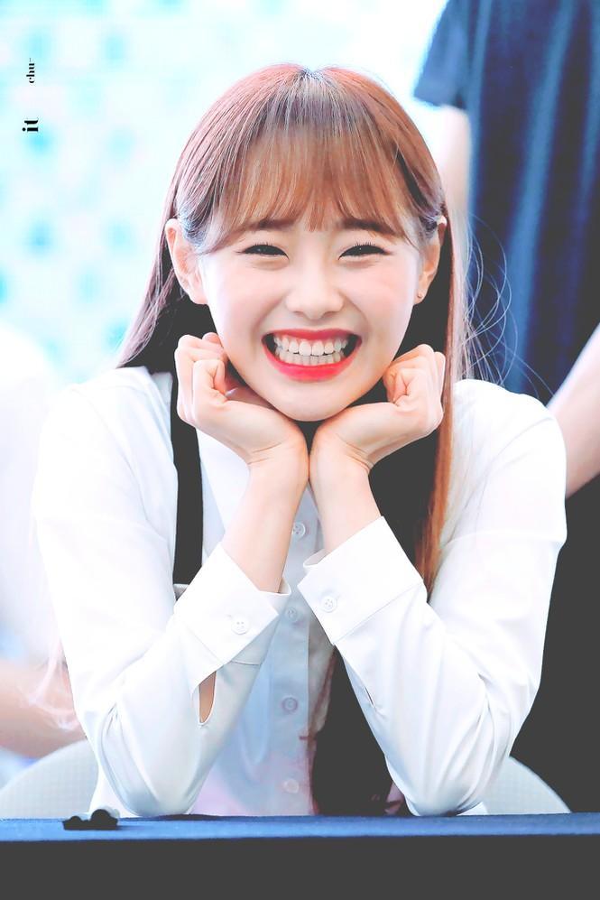 Những cô gái có nụ cười tỏa nắng của K-Pop: Không thể thiếu một thành viên BLACKPINK Ảnh 8