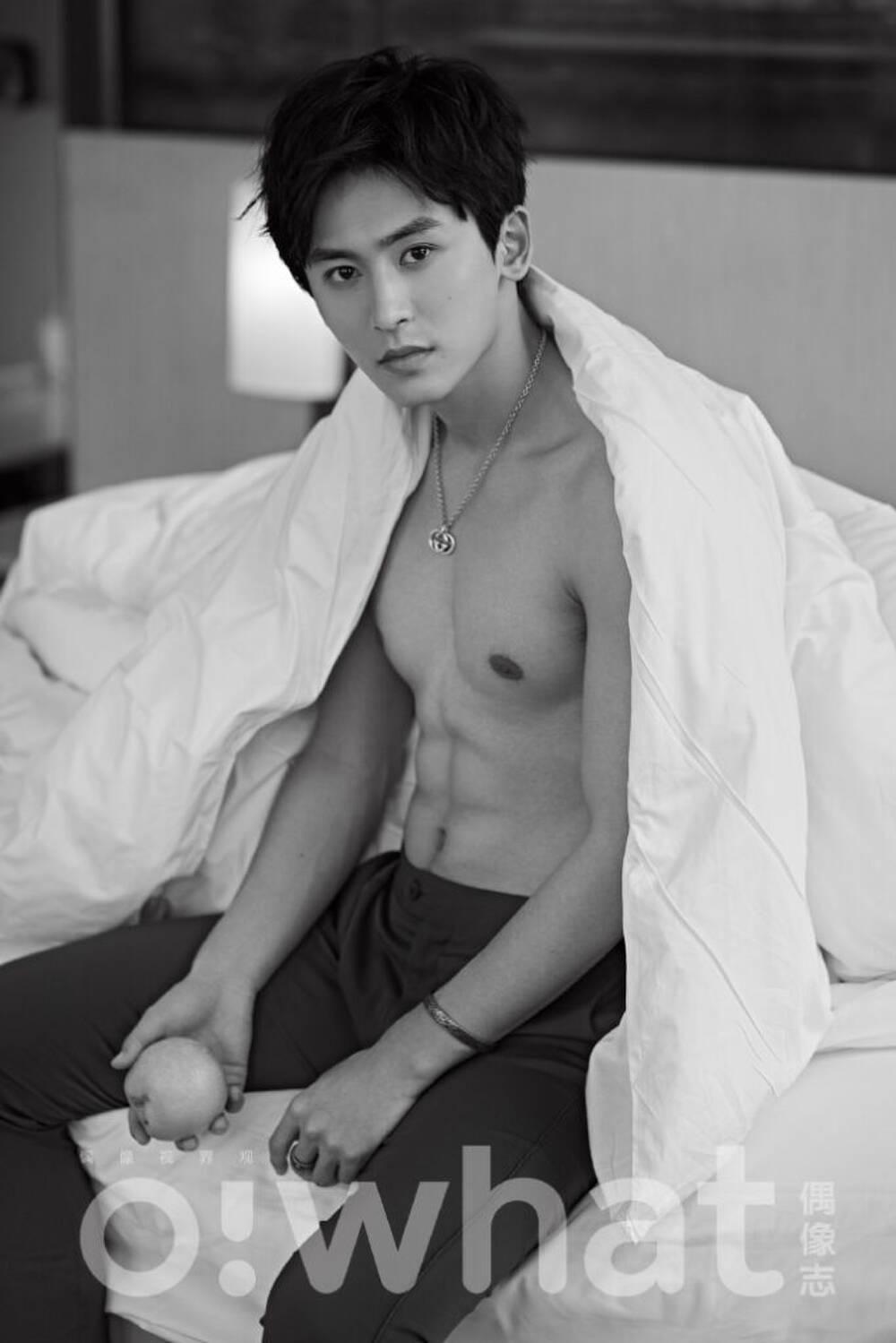 Trương Triết Hạn muốn làm đội trưởng của show Bước Nhảy Đường Phố, fan lập tức buông lời trêu chọc Ảnh 5