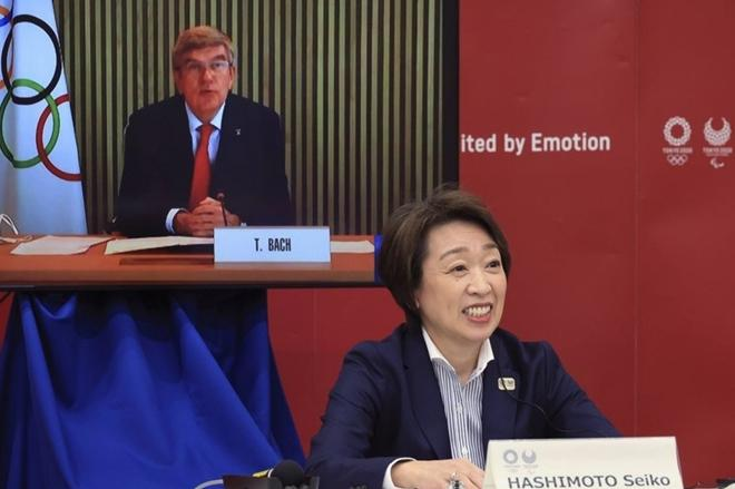 Olympic Tokyo sẽ cấm du khách nước ngoài Ảnh 1