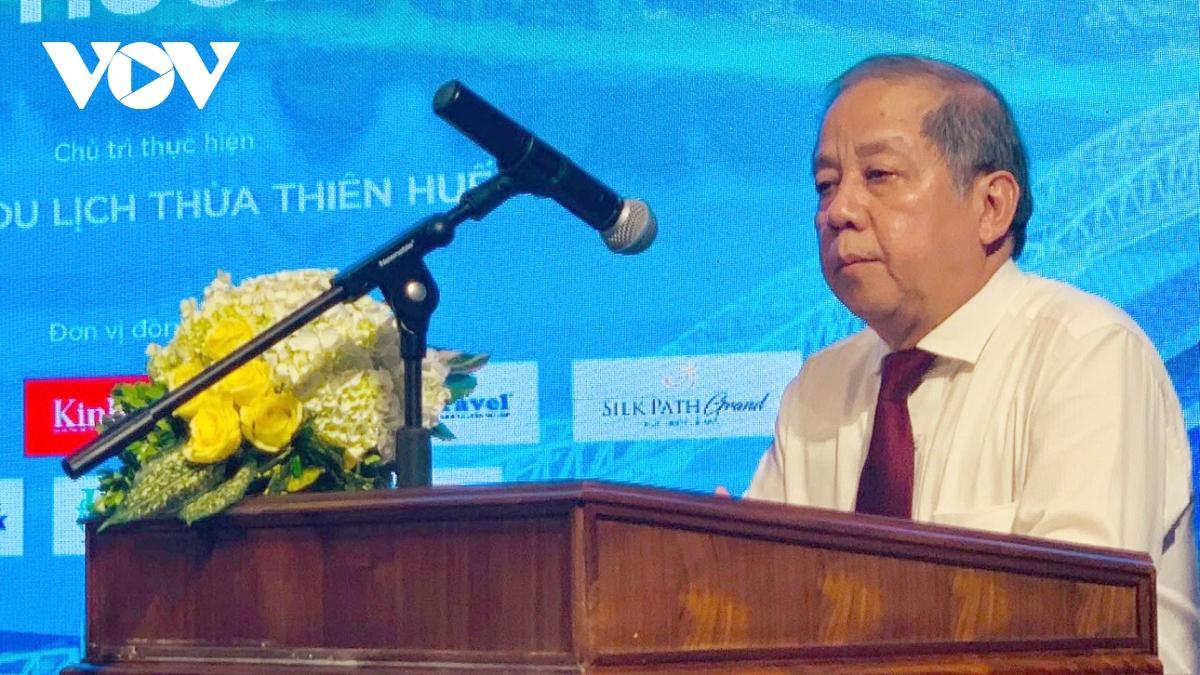 Thừa Thiên Huế phát triển du lịch trong trạng thái bình thường mới Ảnh 2