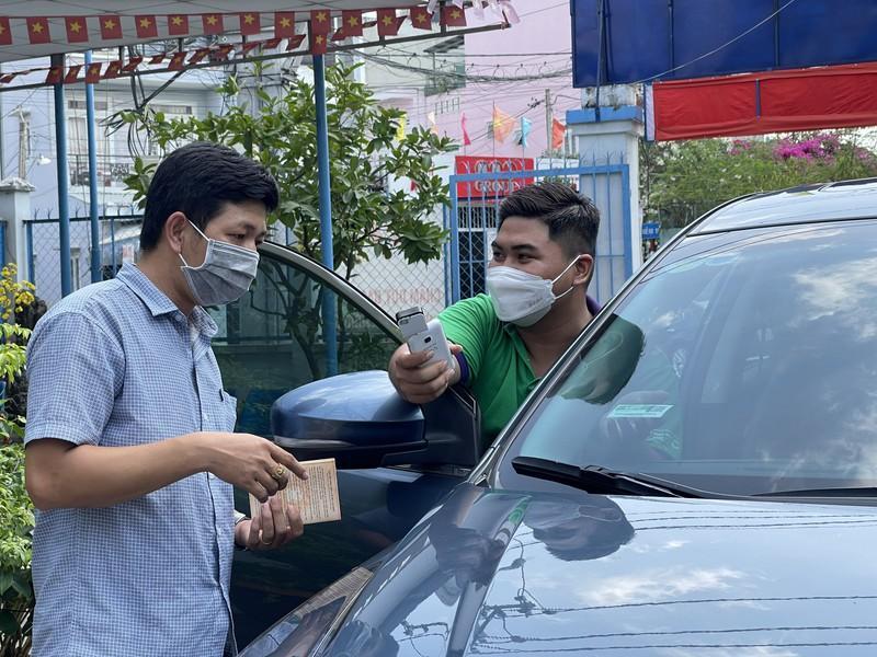 Giảm 50% giá vé BOT cho người dân dọc tuyến xa lộ Hà Nội Ảnh 4