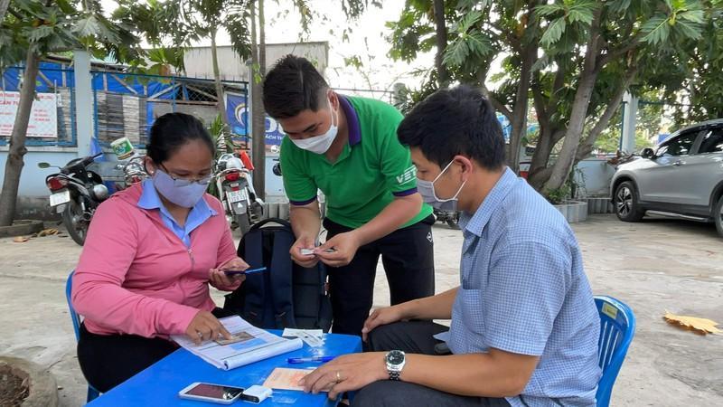 Giảm 50% giá vé BOT cho người dân dọc tuyến xa lộ Hà Nội Ảnh 3