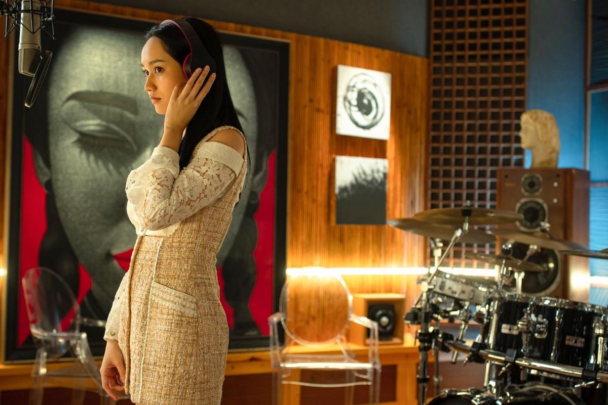 'Thiên thần hộ mệnh' tung trailer chính thức, vén màn sự thật sau ánh đèn sân khấu Ảnh 1