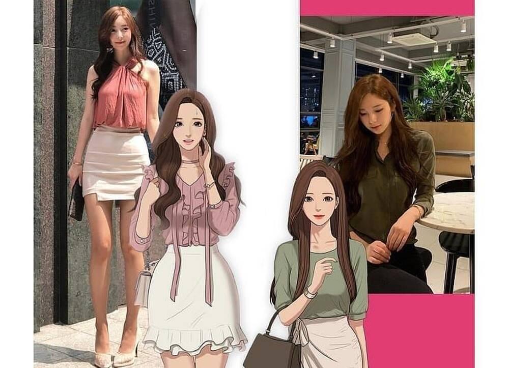 Fans lo lắng cho sức khỏe tâm lý của tác giả True Beauty: 'Nếu tôi ra đi, mọi người sẽ vui vẻ hơn' Ảnh 3