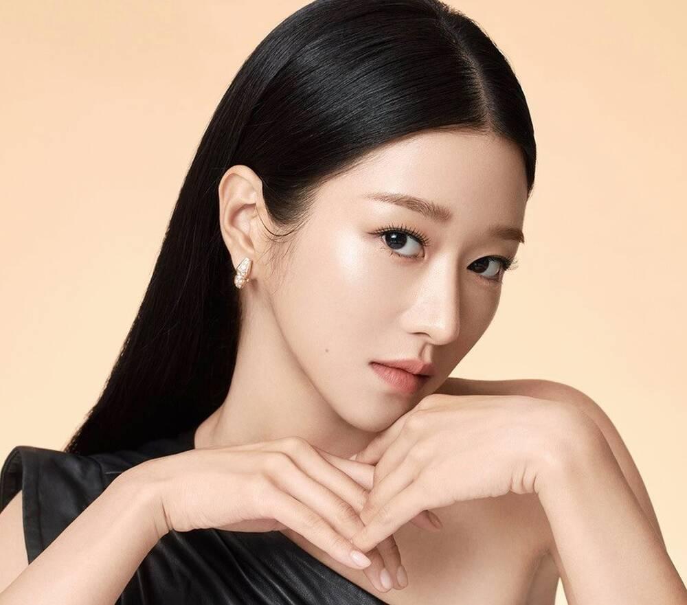 'Điên nữ' Seo Ye Ji trở lại màn bạc với phim kinh dị 'Tomorrow's Memory' Ảnh 3