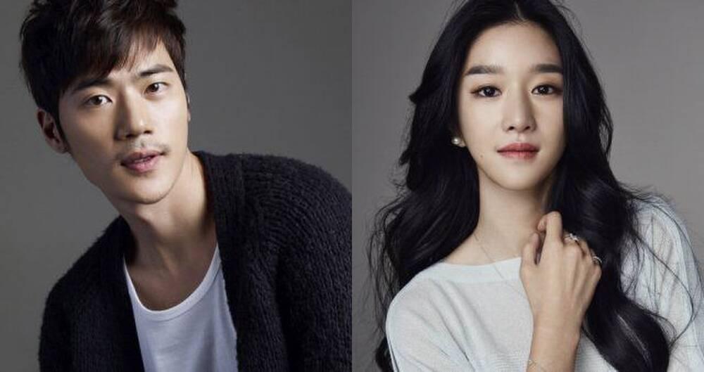'Điên nữ' Seo Ye Ji trở lại màn bạc với phim kinh dị 'Tomorrow's Memory' Ảnh 4