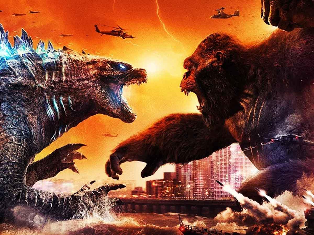 'Godzilla vs. Kong' và tiềm năng bùng nổ tại phòng vé quốc tế Ảnh 1