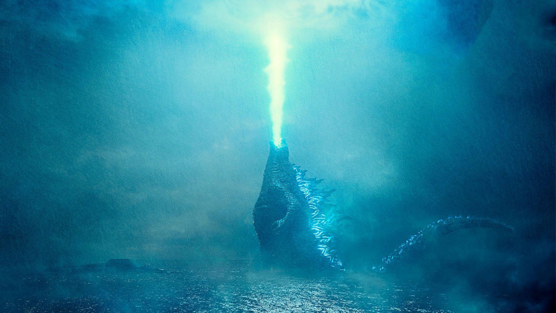 'Godzilla vs. Kong' và tiềm năng bùng nổ tại phòng vé quốc tế Ảnh 2