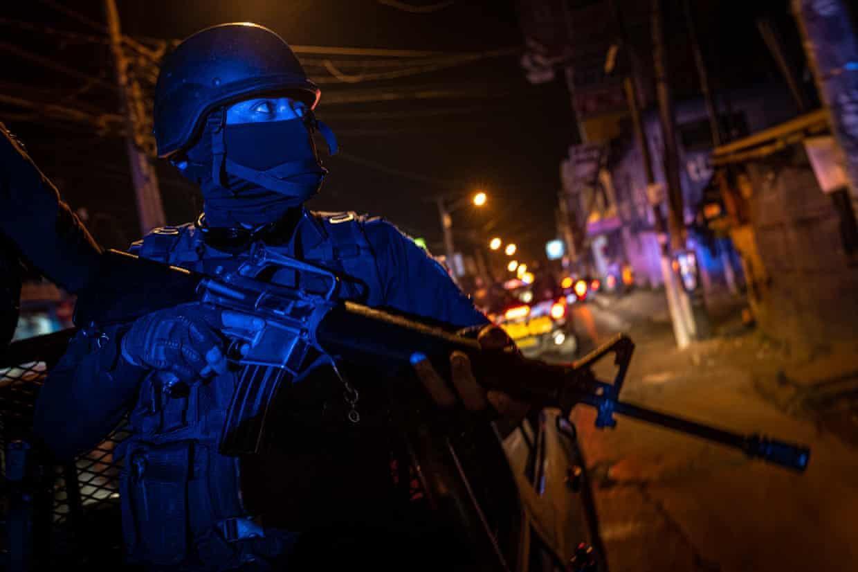 Bên trong những băng đảng khét tiếng ở nơi nguy hiểm bậc nhất thế giới Ảnh 8