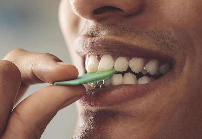 Điều gì xảy ra nếu chúng ta không đánh răng trong một năm? Ảnh 3