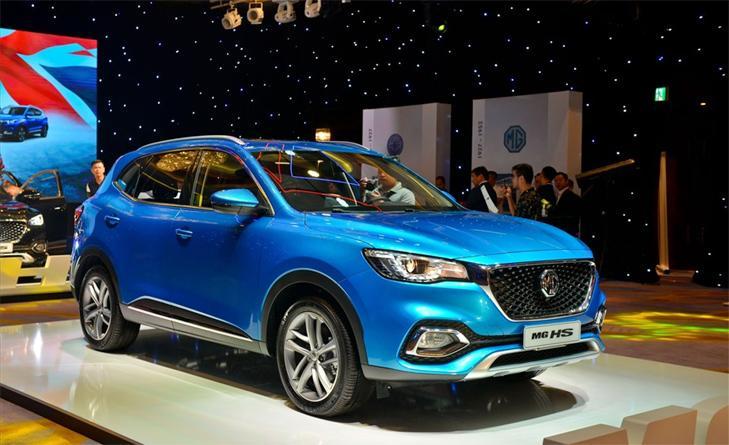 Giá xe ô tô MG tháng 3/2021: Dao động từ 519 - 949 triệu đồng Ảnh 1