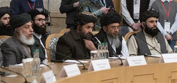 Taliban cảnh báo về 'hậu quả thảm khốc' nếu Mỹ không rút quân đúng hạn Ảnh 1