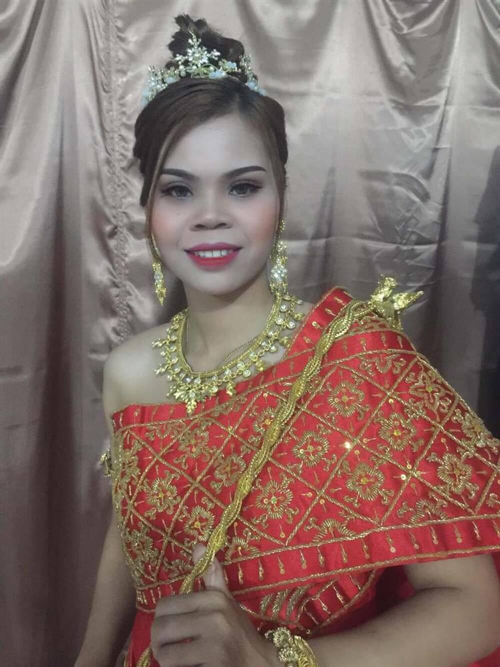 'Bản sao Quỳnh Trần JP' xuất hiện tại lễ cưới của 'Hotgirl quận Cam' Thúy Diễm khiến dân mạng ngỡ ngàng Ảnh 4