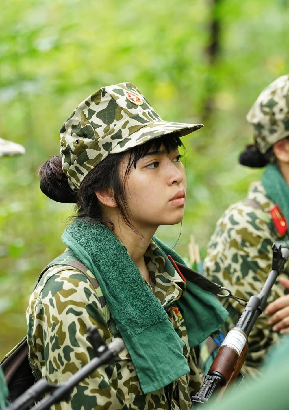 Hậu Sao Nhập Ngũ, Khánh Vân 'mất' nhiều hơn 'được'? Ảnh 6