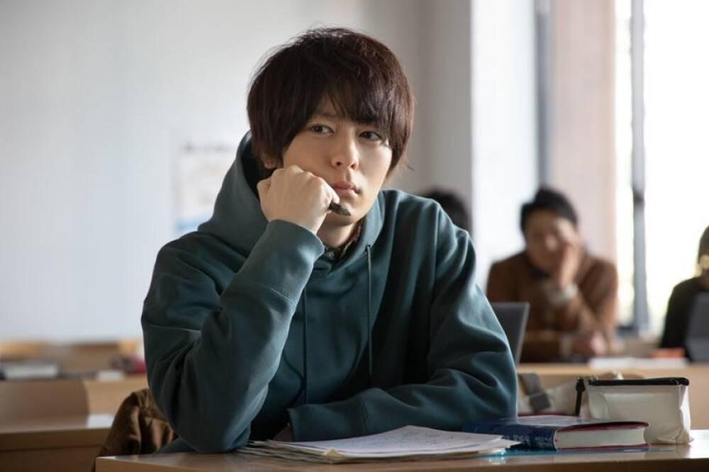 Khán giả Việt sắp được gặp gỡ anh 'trai thẳng' không muốn bị bẻ cong trong thế giới BL Ảnh 2