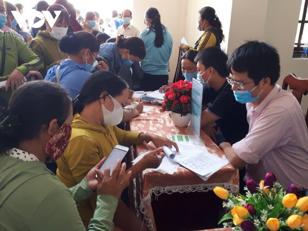 Hàng ngàn vị trí việc làm chờ người lao động Đà Nẵng Ảnh 1