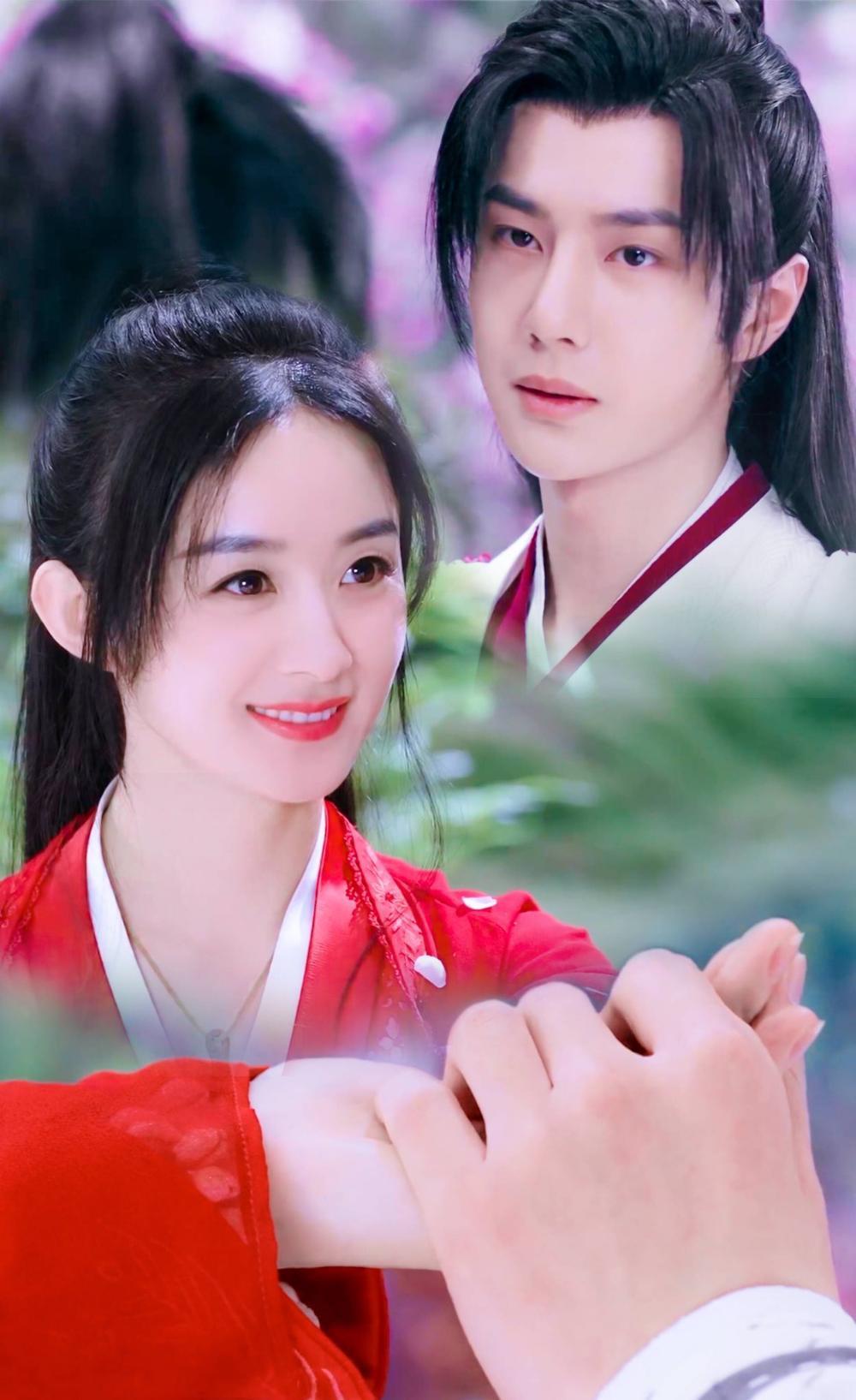 10 diễn viên là 'ông Hoàng bà Hậu' của Cbiz (P1): Vương Nhất Bác toàn năng, Dương Mịch - Lệ Dĩnh thì sao? Ảnh 1