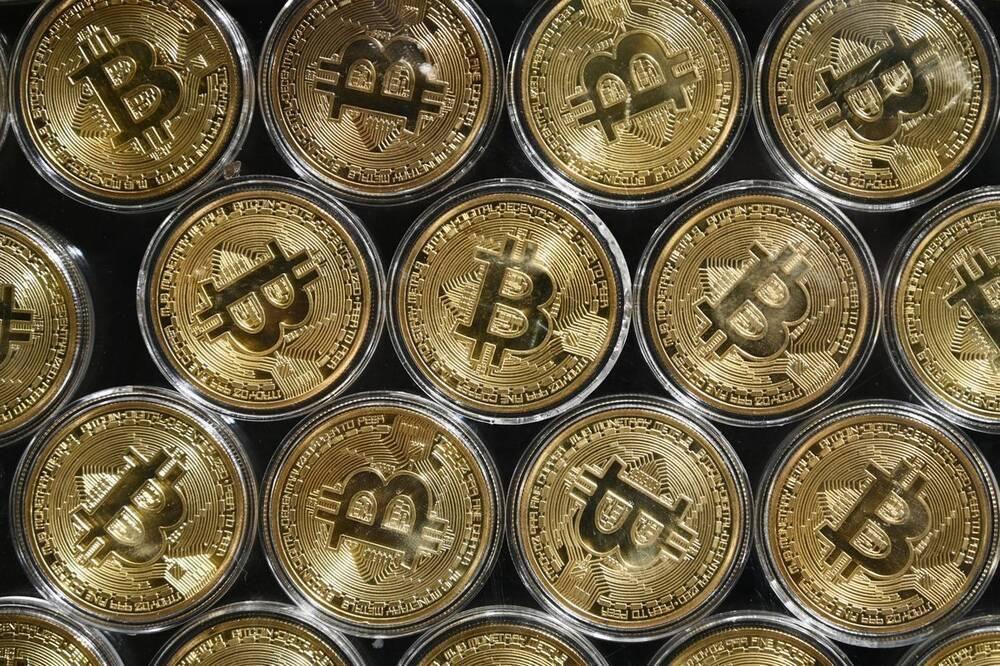 Người đàn ông Anh bị phạn hơn 13.100 tỷ đồng vì lừa đảo Bitcoin Ảnh 1