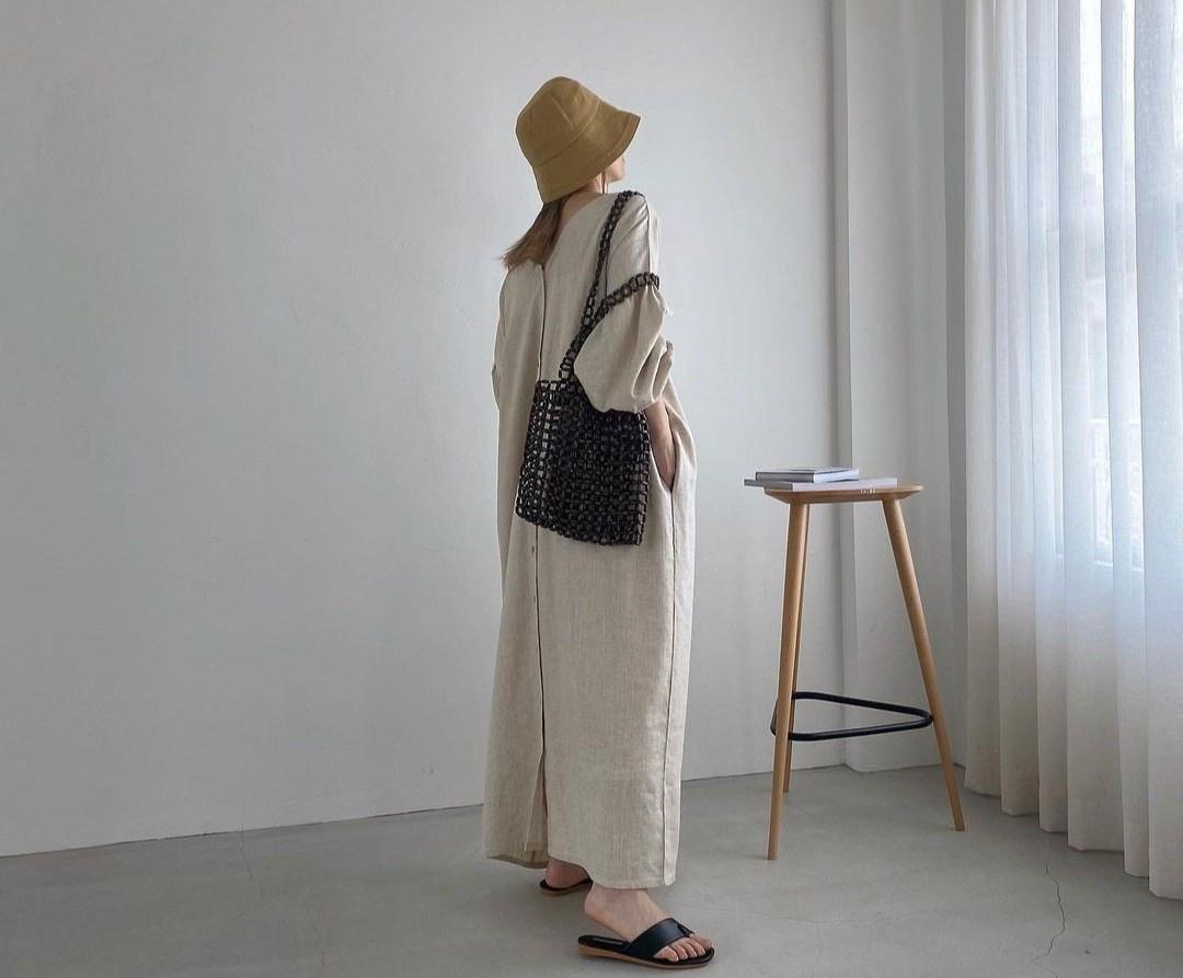Cách mặc đồ đẹp của hot girl Nhật Bản cao 1,56 m Ảnh 2