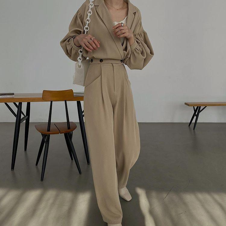 Cách mặc đồ đẹp của hot girl Nhật Bản cao 1,56 m Ảnh 12
