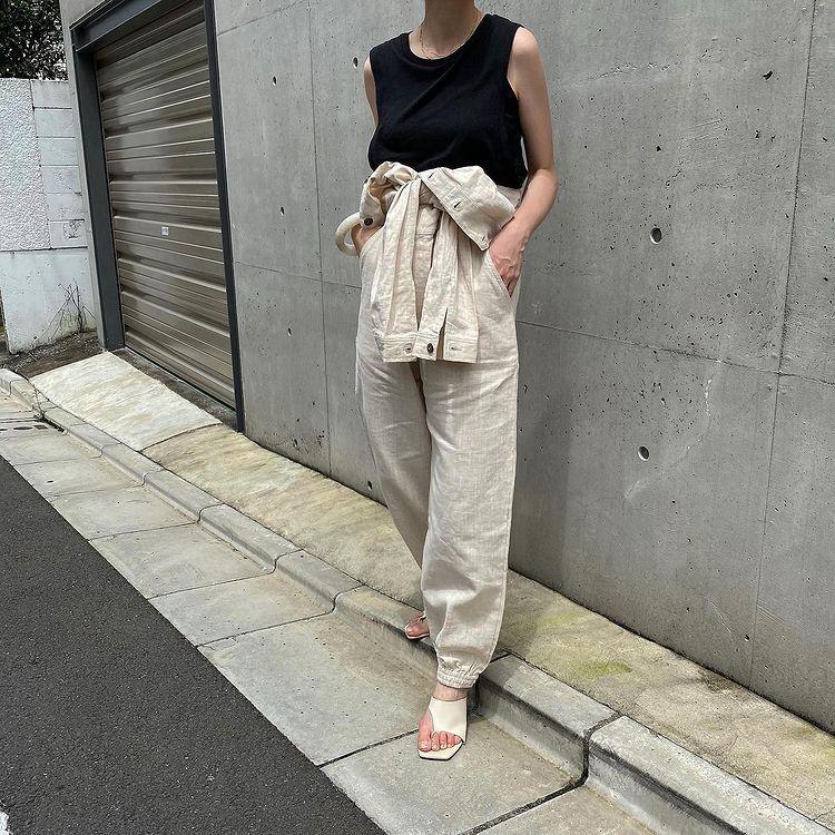 Cách mặc đồ đẹp của hot girl Nhật Bản cao 1,56 m Ảnh 7
