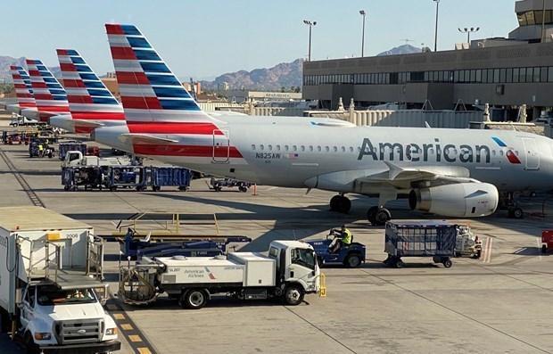 Southwest Airlines đặt mua 100 máy bay 737 MAX của Boeing Ảnh 1