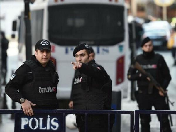 Thổ Nhĩ Kỳ bắt 218 nghi phạm liên quan âm mưu đảo chính quân sự Ảnh 1