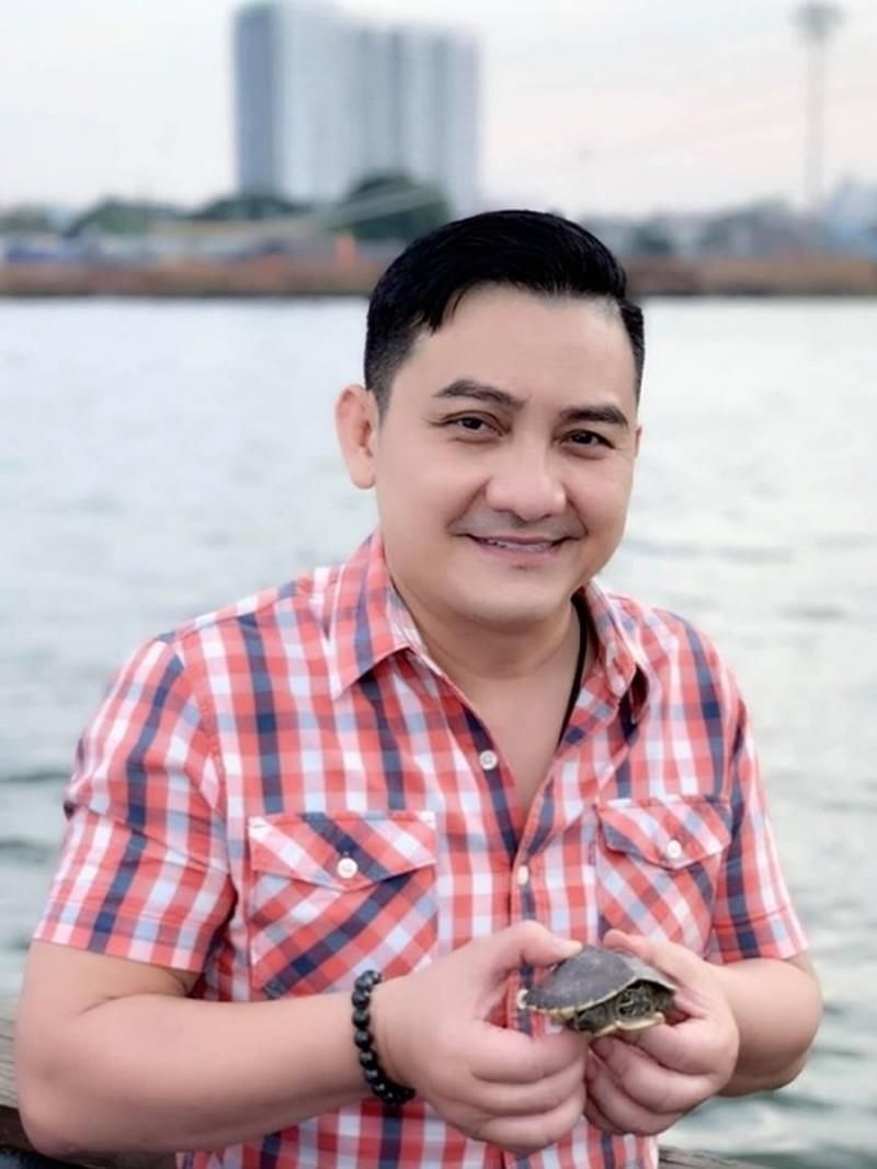 Sao Việt tưởng nhớ cố Nghệ sĩ Anh Vũ Ảnh 6